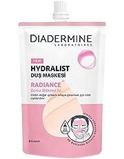 Diadermine Hydralist Duş Maskesi Radiance 1 Paket (1 x 50 ml)