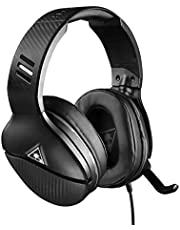 Turtle Beach Recon 200 Amplified Gaming Headset for Xbox One, PS4 and PS4 Pro - Xbox One