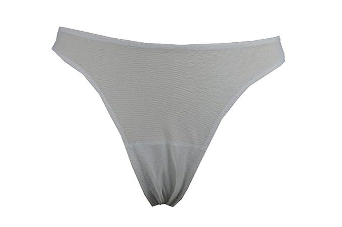 La Perla - Shorts - para mujer blanco 42