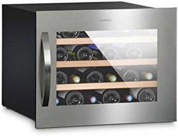 Weink/ühlschrank mit zwei Temperaturzonen Getr/änke-K/ühlschrank mit Glast/ür Dometic MaCave S16FG 16 Flaschen Weinschrank