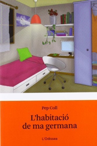Lhabitació de ma germana by Pep Coll(2012-10-01): Amazon.es: Pep Coll: Libros