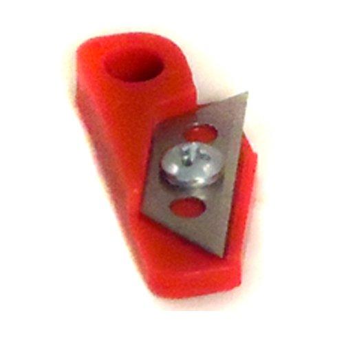 (Adjustable Slitter for Linered Tape (Blade Holder with Blade))