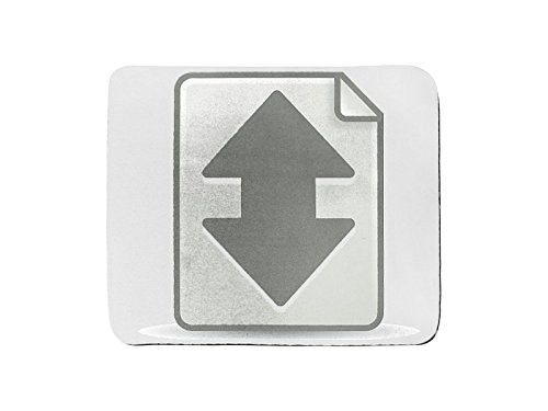 Mouse Pad Rectangle Of Bittorrent Torrent File