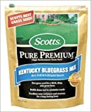 SCOTTS LAWN & GARDEN -11251 3LB KENT BLUEGRASS SEED