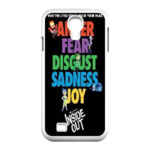 Samsung Galaxy S4 I9500 Phone Case Inside Out Personalized Cover Cell Phone Cases BXD741110