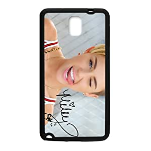 RHGGB Miley Cell Phone Case for Samsung Galaxy Note3