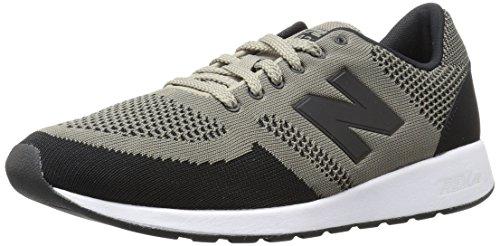 Mrl420 Pour New De Taupe Noir Chaussures Course Hommes Balance q7qxIRCwa