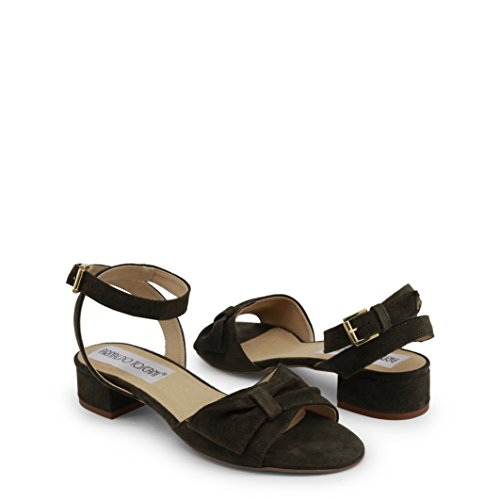 Arnaldo 3280302 38 Toscani Vert Sandales Femme 0fw05rq