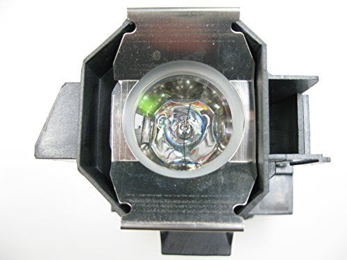 V7 VPL1506-1N Lamp for select Epson projectors by V7