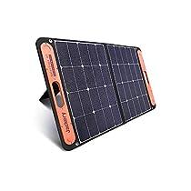 Jackery SolarSaga 60 PRO ソーラーパネル 68W ETFE ソーラーチ...