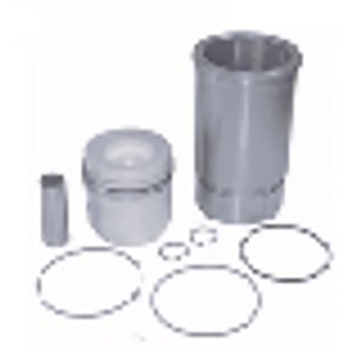 RE53073 New Piston Liner Kit for John Deere Loader 340D 440C 448D 540D 548E 640+