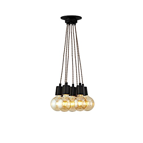 Cluster Pendant Light Kit