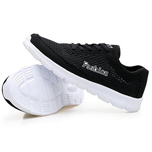 Nero shoes Nero Uomo EU 40 Sneaker Shufang waq0Tq