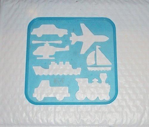tupperware-stencil-art-replacement-transportation-shapes-1942