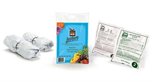 Earthbox Jr 81112 Organic Container Garden Kit Replant Kit