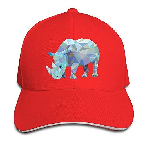 JHDHVRFRr Sport Cap Denim Rhinoceros Hats for Hat Women Cowgirl Skull Men Cowboy Space rqp4r