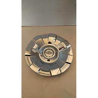 Chrysler Genuine 52013719AA Wheel Center Cap: Automotive