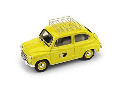 brumm-bm0543-fiat-600d-1960-agip-143-modellino-die-cast-model