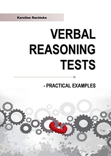 Amazon com: Verbal Reasoning Practice Tests: SHL - type