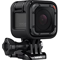 GoPro HERO 5 Session CHDHS-502-AP (BLACK)【Japan Domestic genuine products】