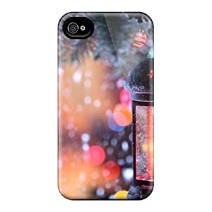 High Quality Shock Absorbing Case For iphone 6-holiday Christmas