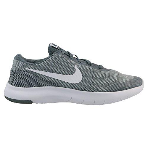 Nike Flex Experience Rn 7 (gs) Big Kids 943284-003 Size 3.5 by Nike (Image #1)