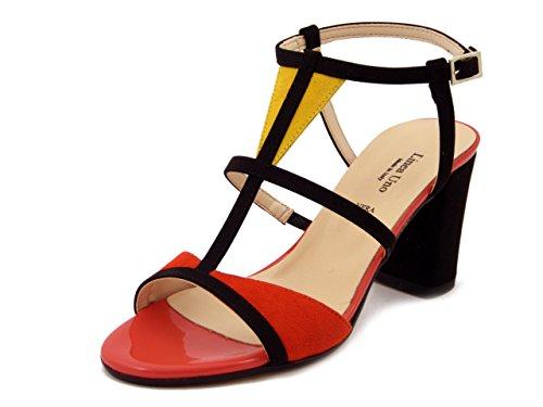 Osvaldo Pericoli Chaussures De La Cour Des Femmes