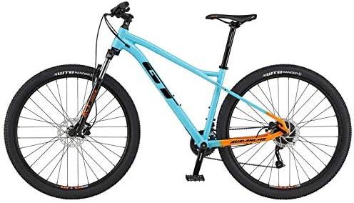 GT Avalanche Sport Bicicleta Ciclismo, Adultos Unisex, Azul (Azul), S: Amazon.es: Deportes y aire libre