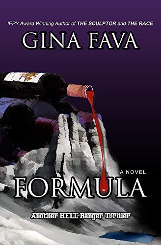 Formula: Another HELL Ranger Thriller (HELL Ranger series Book 2)