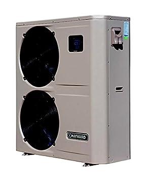 Bomba de calor Hayward Energyline Pro todas las estaciones 23 kW Tri