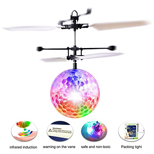 Flashing Led Lights For Rc Helicopters - 4
