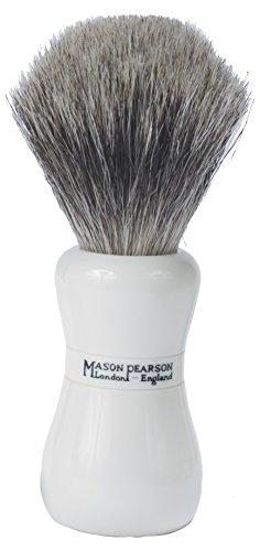Mason Pearson Super Badger Shave Brush by Mason Pearson