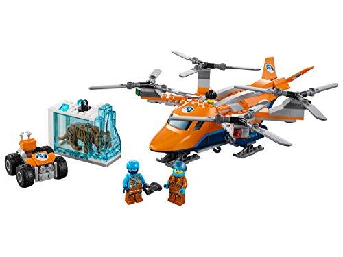 Lego City Aereo da Trasporto Artico,, 60193 2 spesavip
