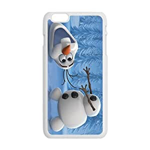 """Frozen lovely pretty practical Phone Case Protection for iPhone 6 Plus 5.5"""""""