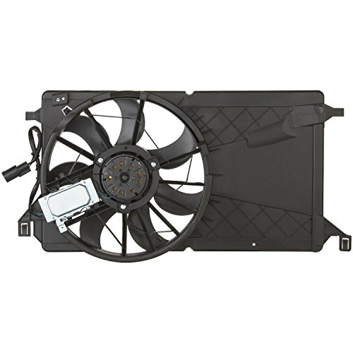 Spectra Premium CF21003 Engine Cooling Fan Assembly