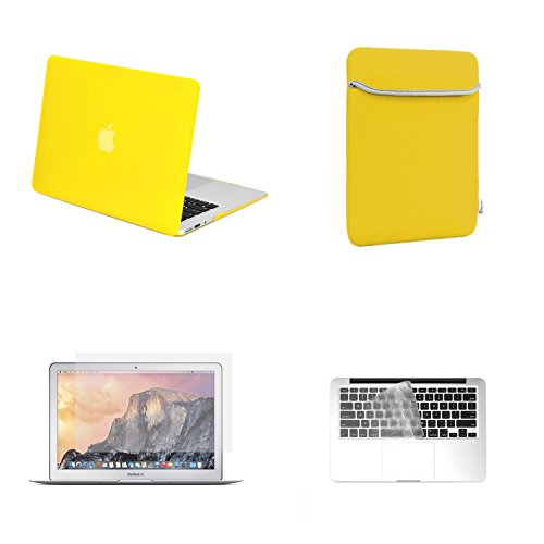 TOP CASE Bundle Deal Rubberized