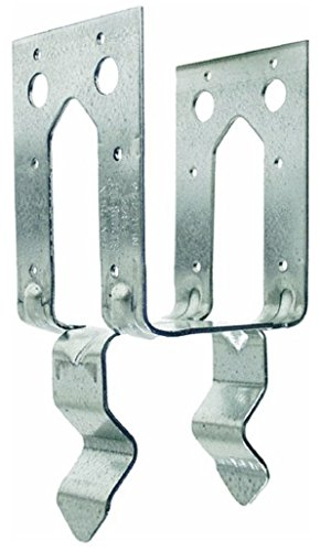 Simpson Strong-Tie PB44 Post Base (Pack of 10)