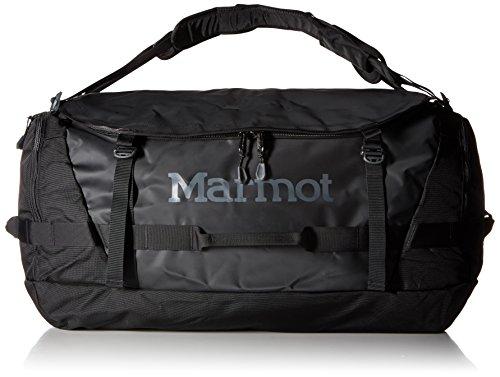 Marmot Long Hauler Extra-Large Travel Duffel Bag, 6700ci (105 liter) by Marmot