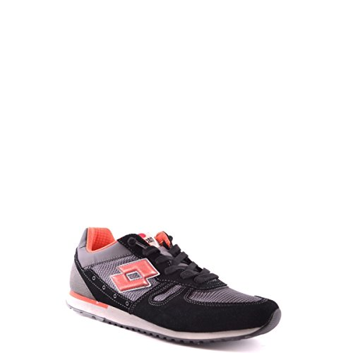 Zapatos nn673 Lotto Uomo negro negro