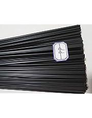 Plastic Stick Non-toxic Plastic Welding Rods ABS/PP/PVC/PE Welding Sticks 5x2mm For Plastic Welder