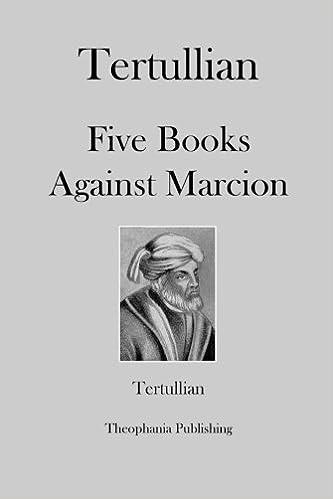 Against Marcion