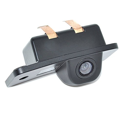 Auto Wayfeng Car Vehicle Rearview Camera For Audi A3 A4 A6 A8 Q5 Q7 A6L Backup Review Parking Reversing Cam Rear View Waterproof Night Vision