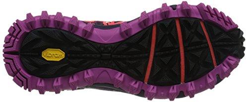 violet Trail Saucony Coral 6 Scarpe running Gtx 0 Multicolor Donna Xodus purple qqvOx6w1