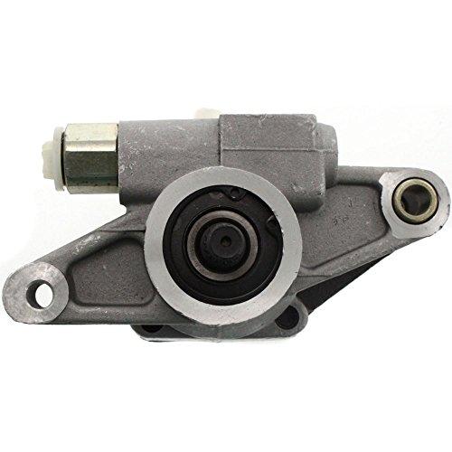 Power Steering Pump compatible with Hyundai Elantra 96-00 / Tiburon 97-01