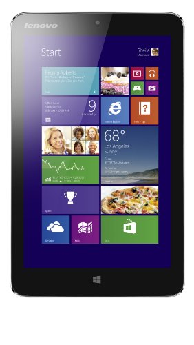 Lenovo IdeaTab Miix 2 59393611 8-Inch 64 GB Tablet
