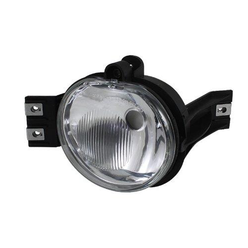 06 ram fog light housing - 7