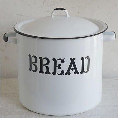 Bread缶(ラウンド)