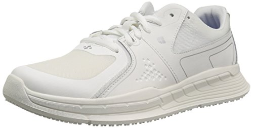 para Zapatillas para Crews Mujer Falcon Mujer Zapatos II For Blanco Shoes q0WzRn8F