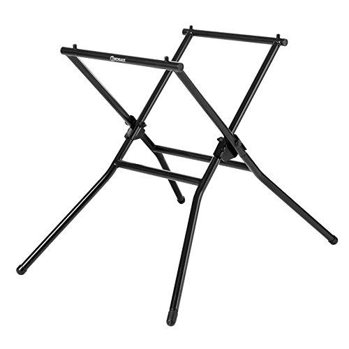 Kobalt Steel Adjustable Rolling Tile Saw Stand (Kobalt 7 Inch Tile Saw With Stand)