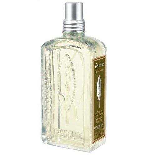 L'Occitane Refreshing Verbena Eau de Toilette, 3.4 fl. oz.